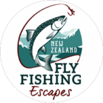 NZ Fly Fishing Escapes LOGO 200